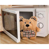 Hooty Friends Microwave Bear (final few!)