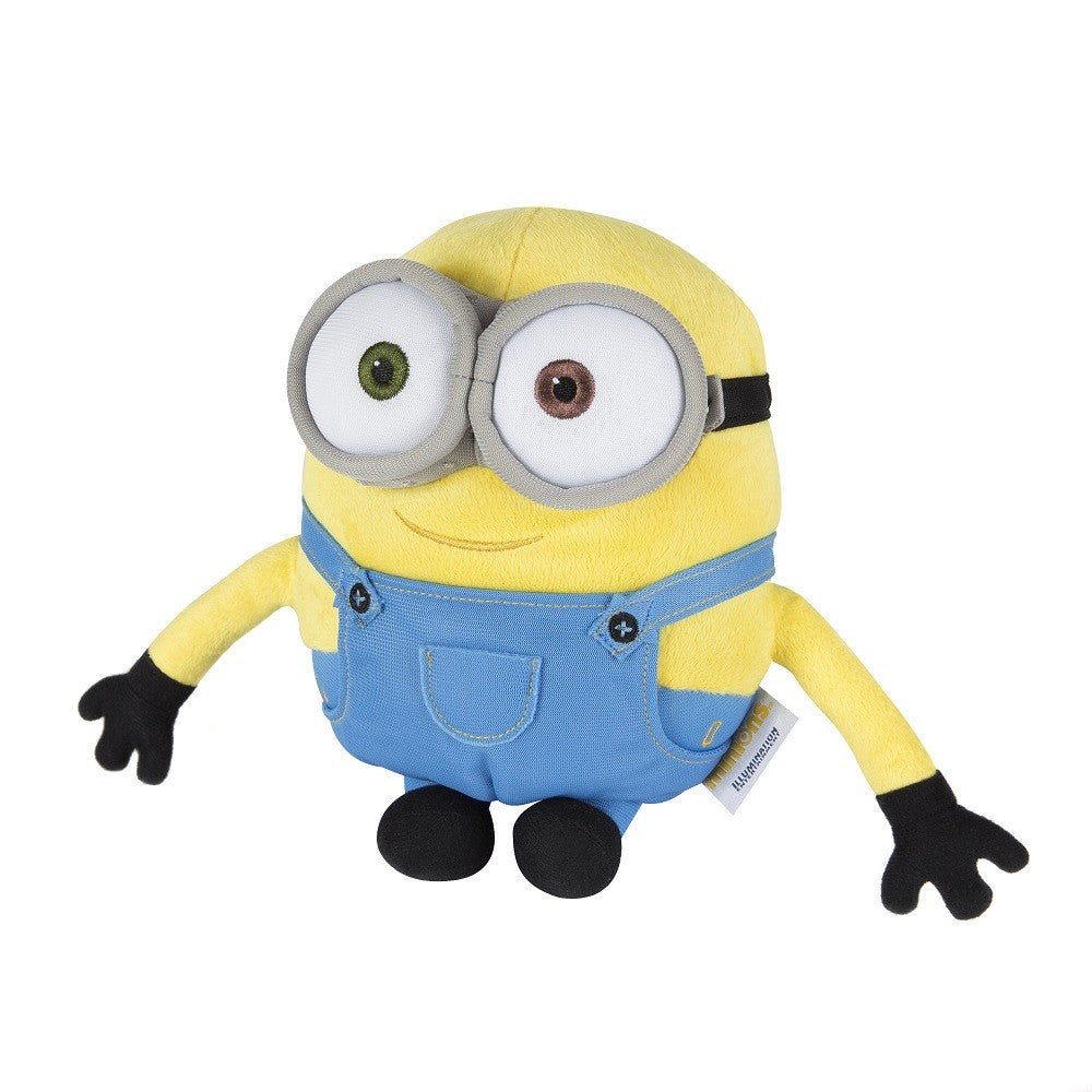 Heatable Minion Toy Bob