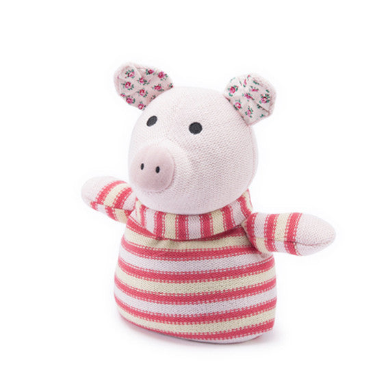 Knitted Warmers Microwave Pig (final few!)