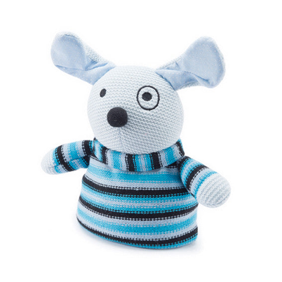 Knitted Warmers Microwave Puppy (final few!)