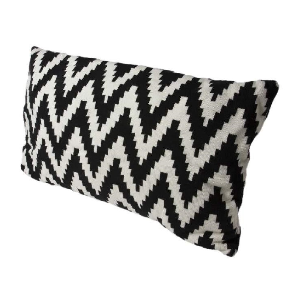"Lisbon Inspired Designer Cushion with Integrated 2 litre ""Eco-Sustainable"" Hot Water Bottle"