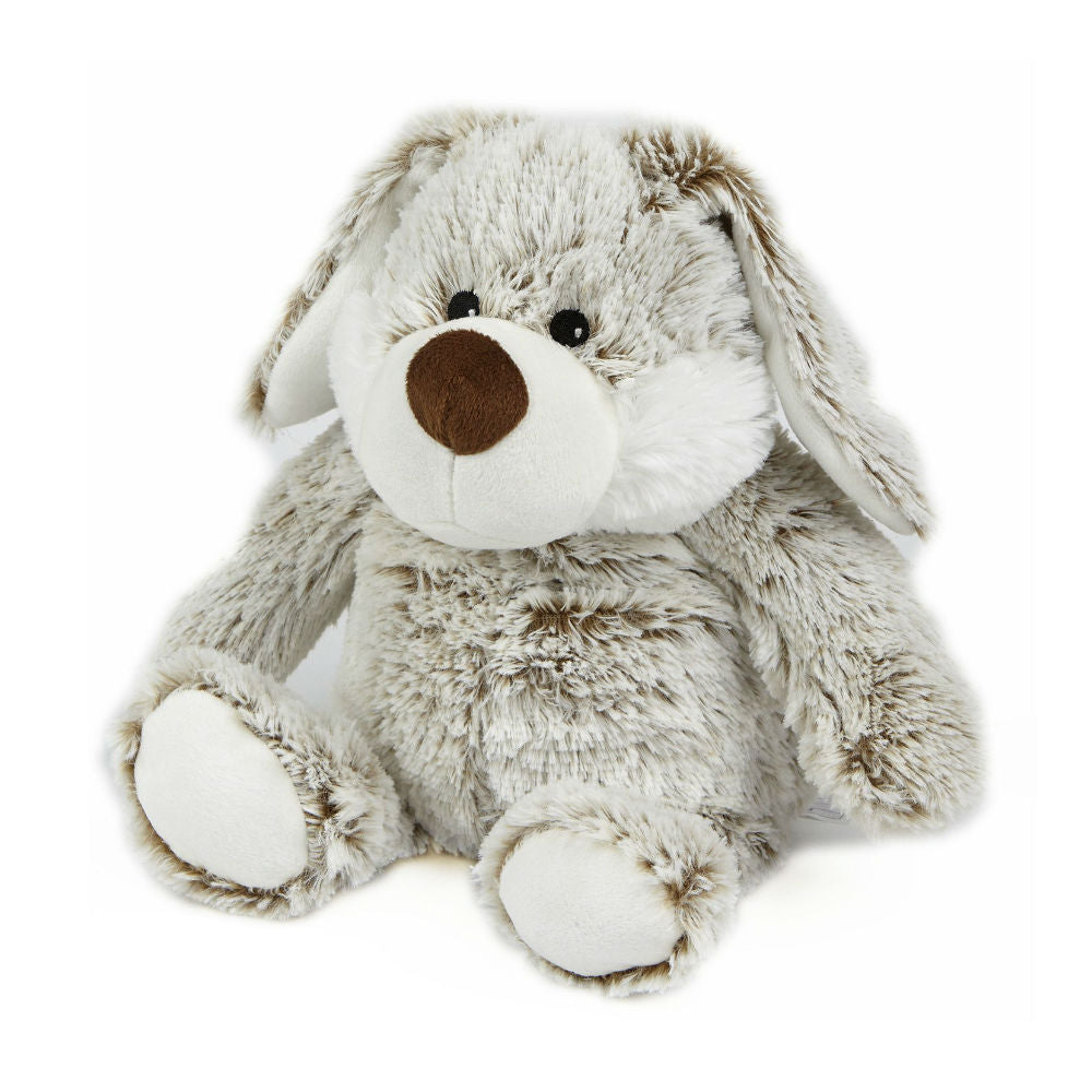 Cozy Plush Marshmallow Bunny Microwave Animal