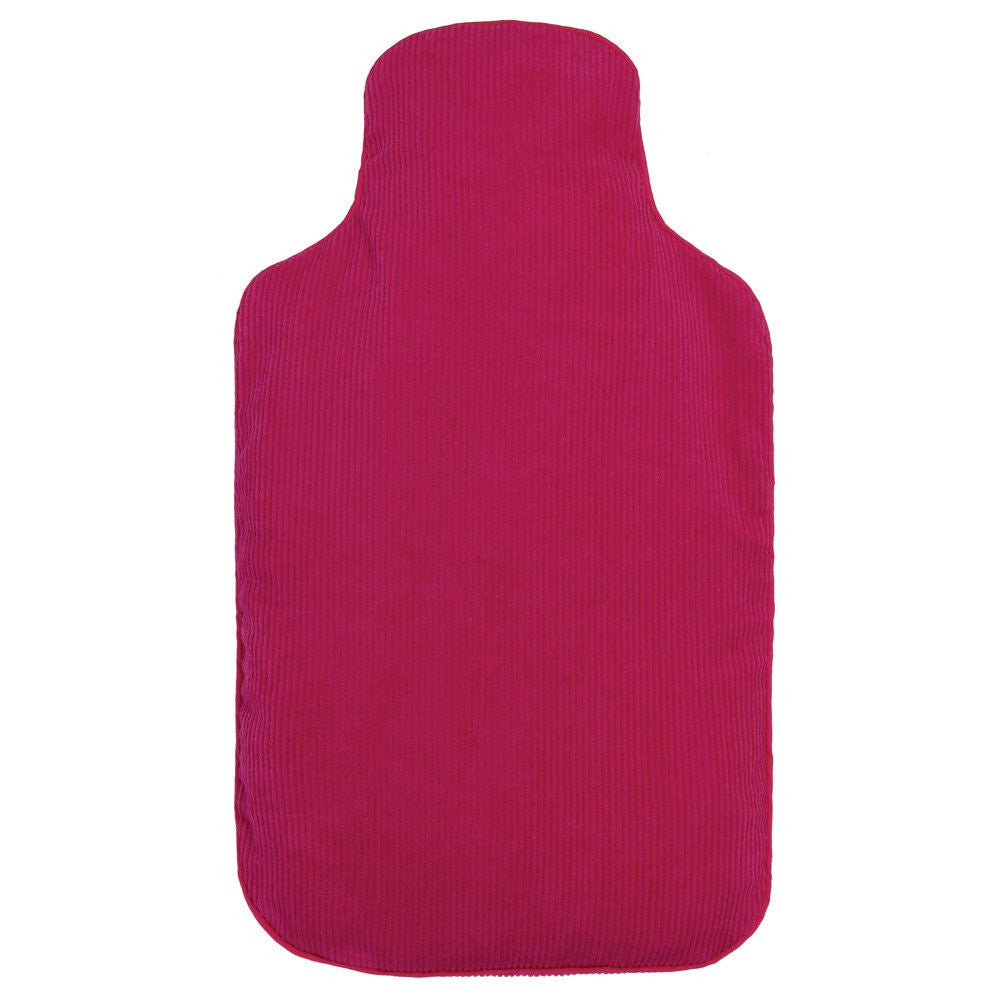 Rose and Neroli Scented Cord Body Warmer - Hotwaterbottleshop.co.uk