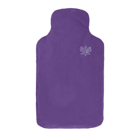 Lavender Hot Bottle - Hotwaterbottleshop.co.uk