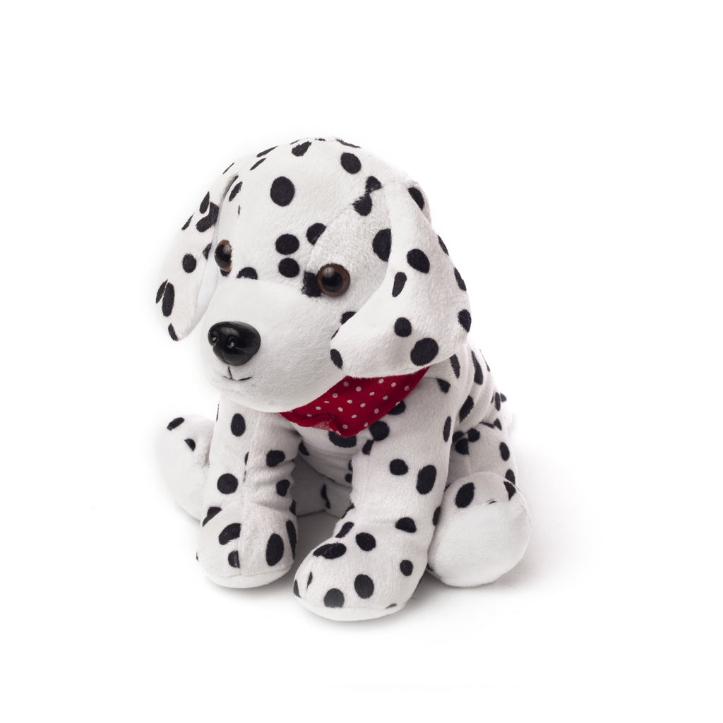 Spotty the Microwave Toy Dalmation