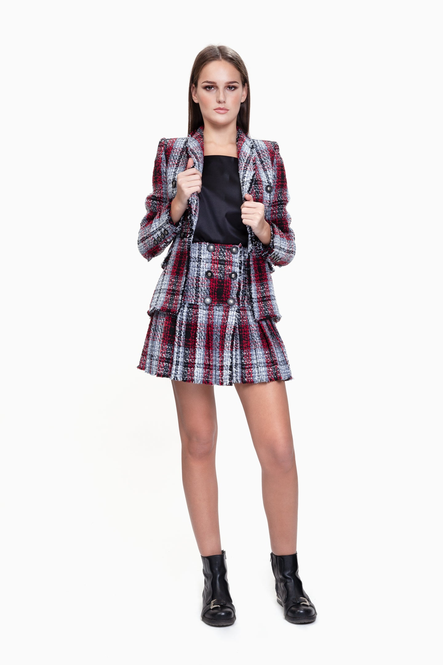 Darcie Multi Suit Jacket