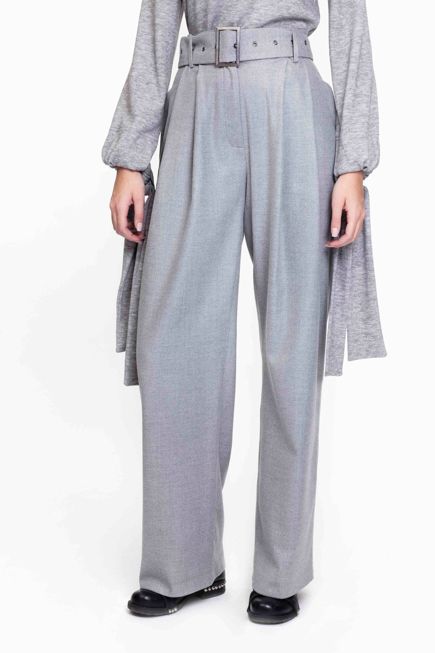 Sienna Grey Pants