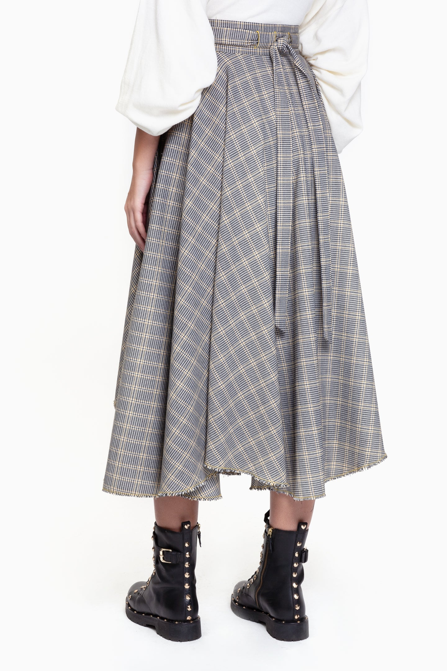 Bonnie Multi Skirt