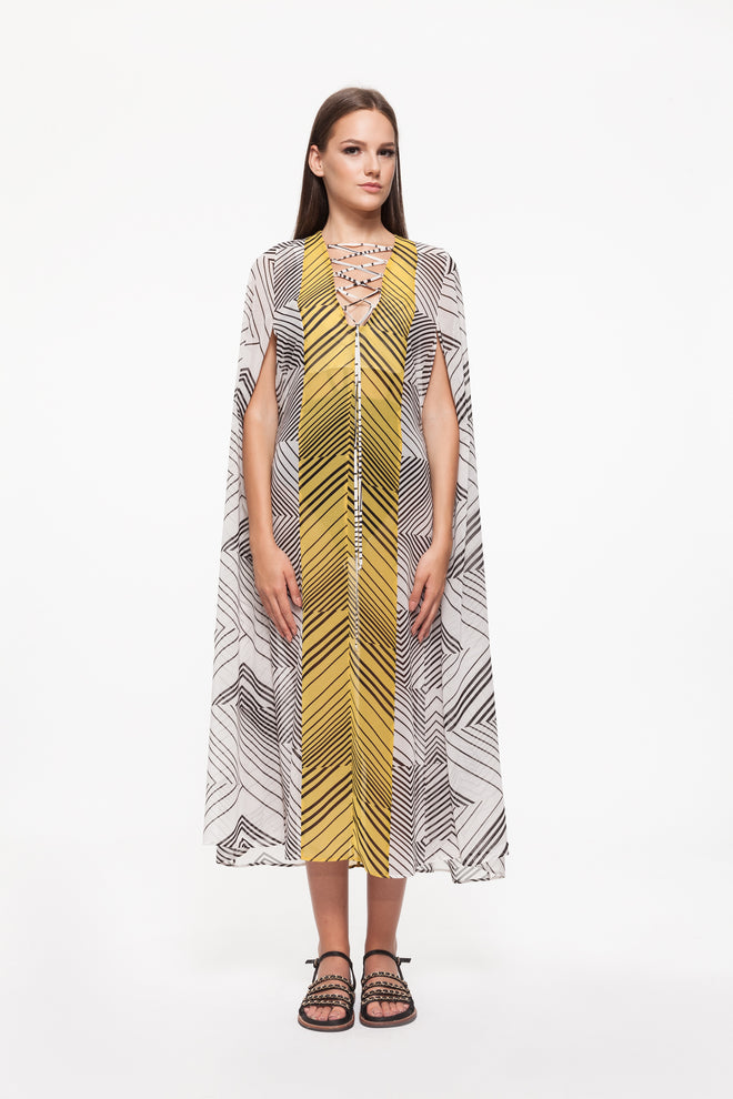 CLEOPATRA Multi Dress