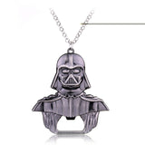 Star Wars Darth Vader Beer Bottle Opener