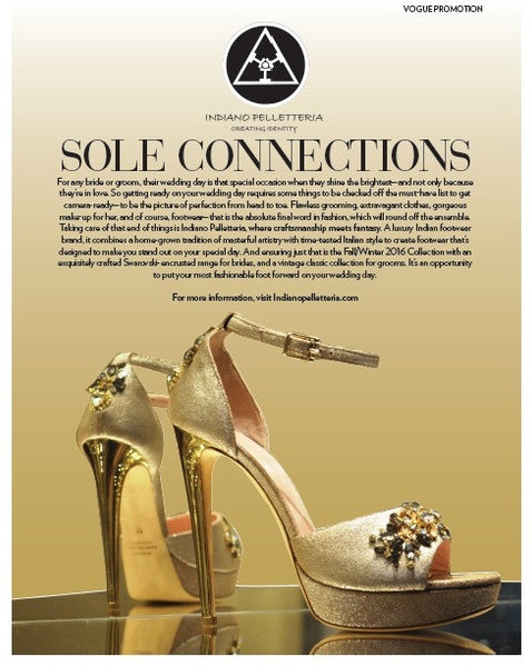 SOLE CONNECTIONS