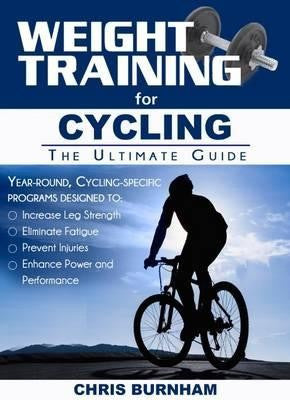 Cycling - Weight Training to Improve Performace