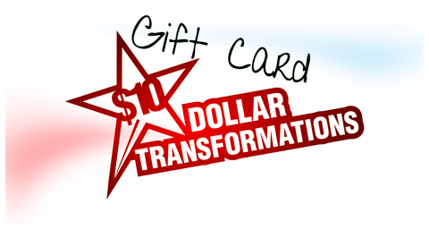 Gift Card - Give the Gift of Fitness