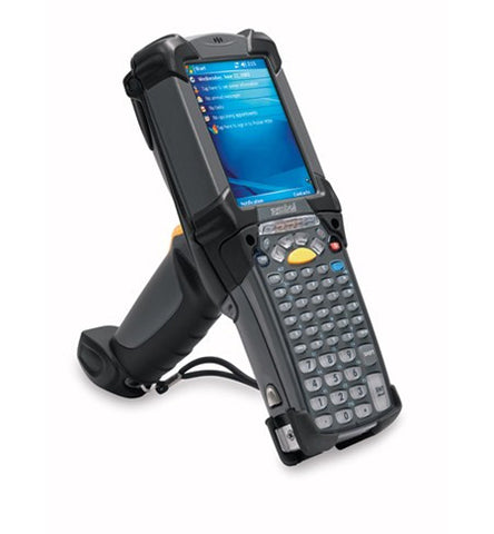 Motorola / Zebra Handheld Rugged Mobile Computers, Gun