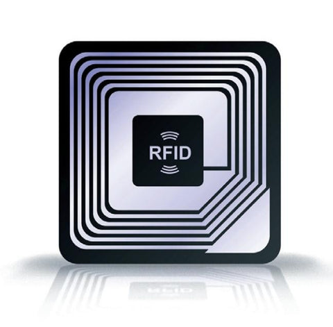 RFID Tags & Labels