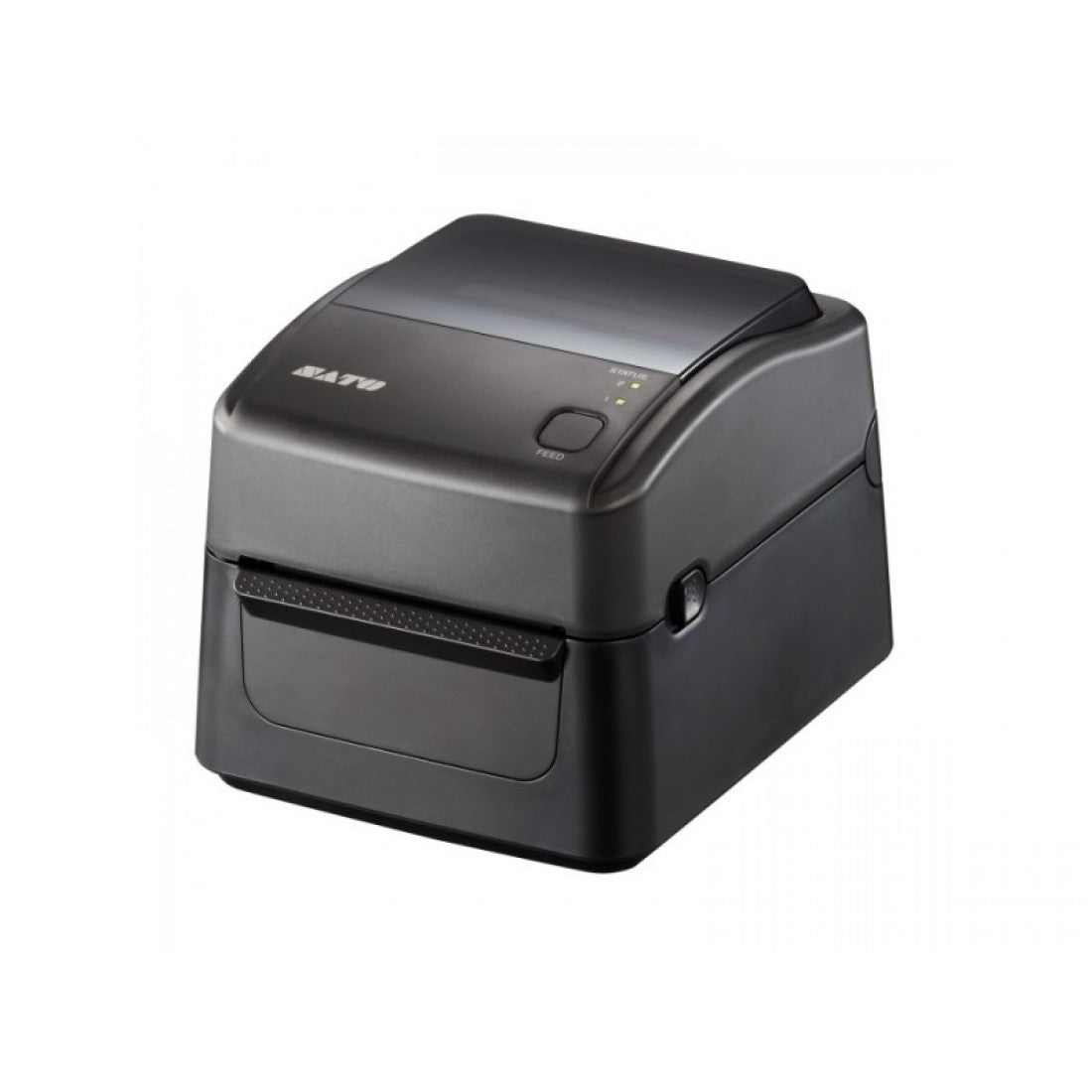 SATO Label Printer, 4 Inch, Direct Thermal, USB Cable, Power Cord
