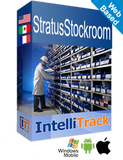 Cloud web based Stockroom software for management of inventory and consumables