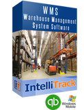 Warehouse Management System - RF Standard