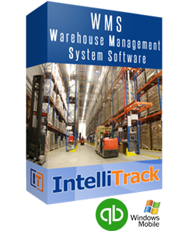 Warehouse Management System - RF Professional