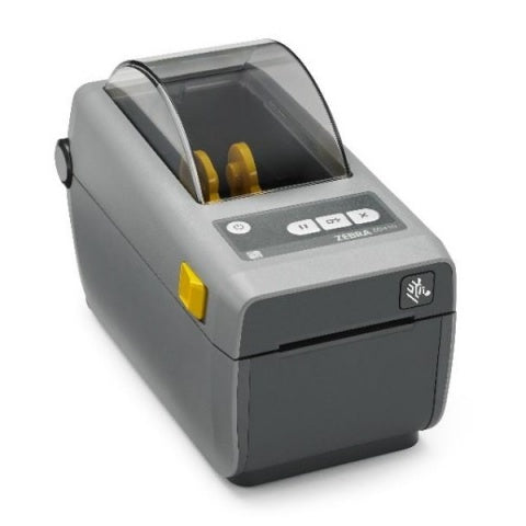 Zebra ZD410 2 Inch Label Printer Thermal Direct 203DPI USB Bluetooth