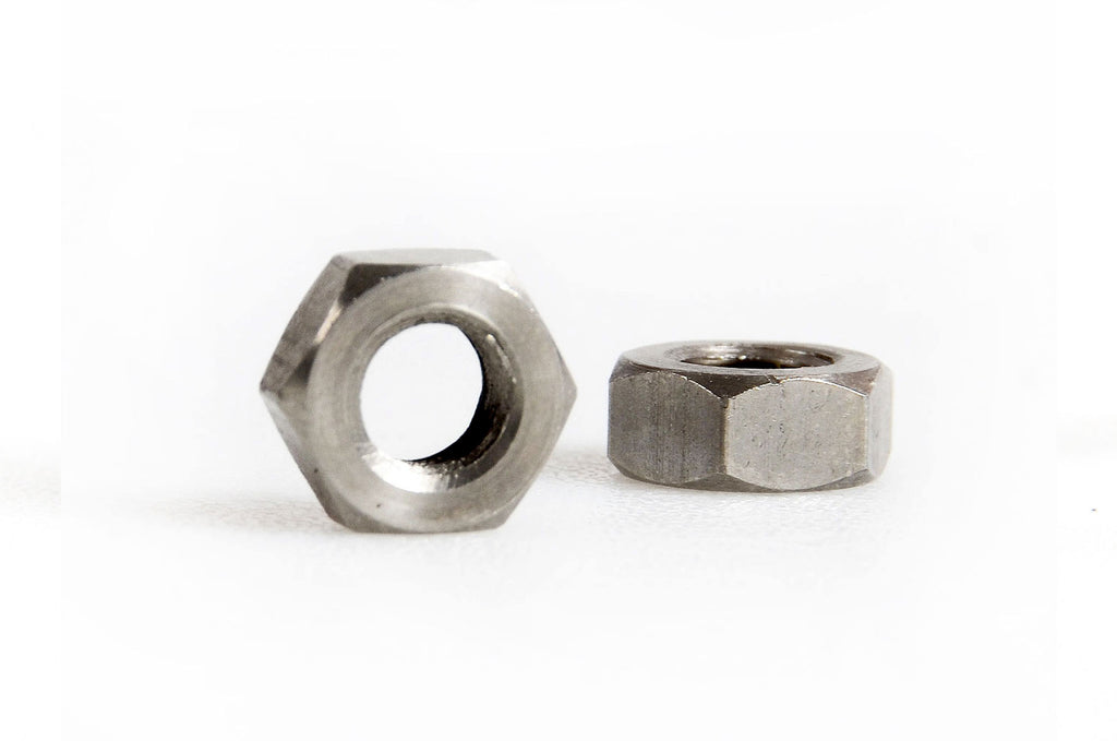 Nut Stainless Steel