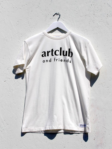 Original Tee White (Slightly Imperfect)