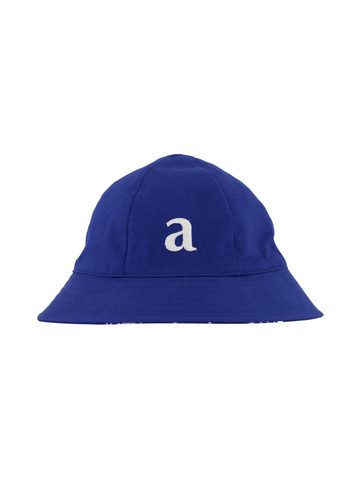 Reversible 6 Panel Royal - Artclub and Friends