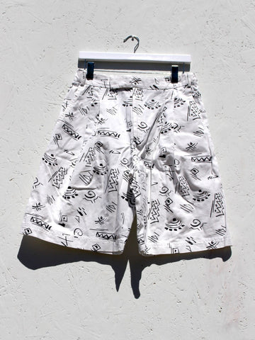 Awkward Shorts - Print (Slightly Imperfect)
