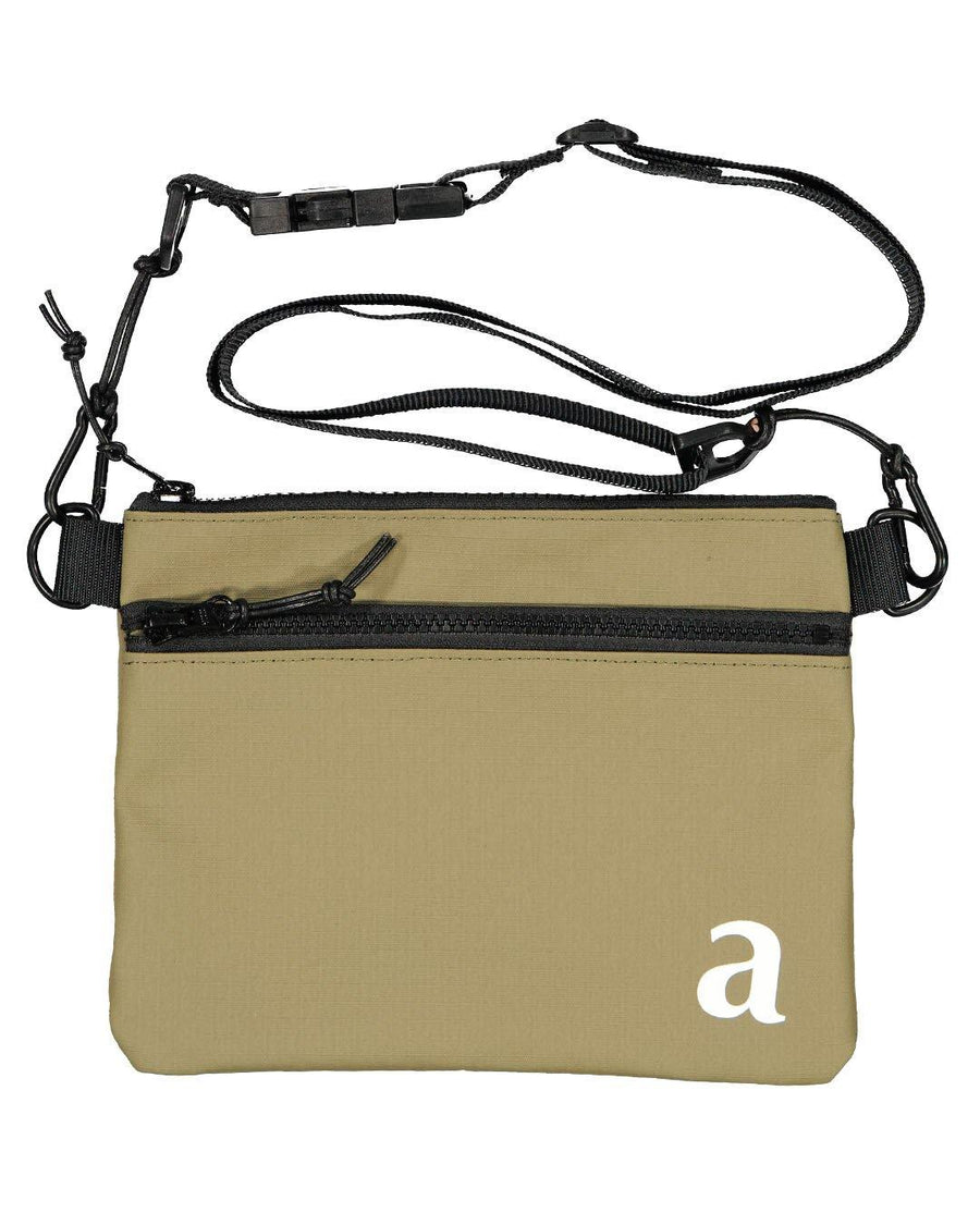 Olive Artclub Tech Bag