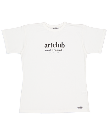 Original Tee - Artclub and Friends