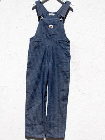HBN x AC Herringbone Dungaree (Sample)