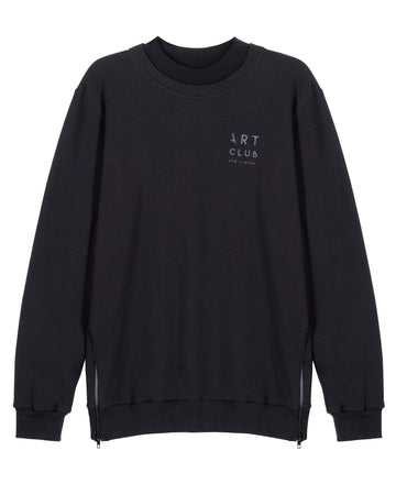 Original Crewneck - Artclub and Friends