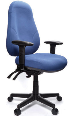 Persona Executive Office Chair, With Arms