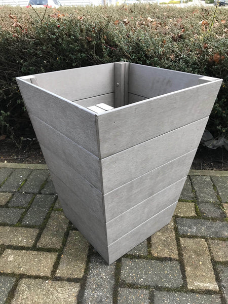 Large Winawood Planter - Grey