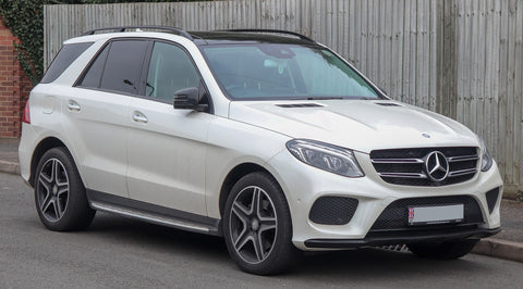 W166 Mercedes-Benz ML-Class Key Programming (FBS3 System) - Virtual Locksmith Service