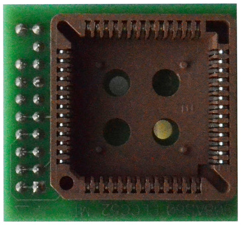 908AS PLCC52 - Adapter for Orange5