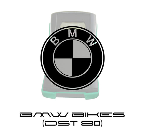 BMW bikes (DST80) maker for Tango - software update