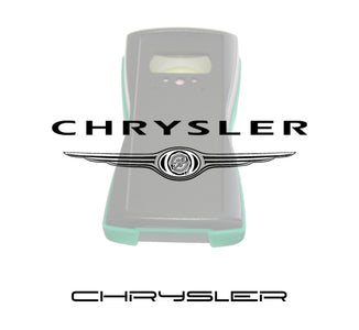 Chrysler maker for Tango - software update