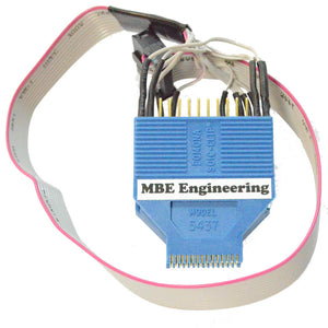 Additional clips cable for EEProm Programmer