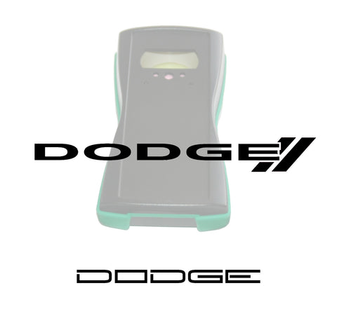 Dodge maker for Tango - software update