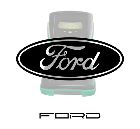 FORD maker for Tango - software update