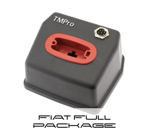 TMPro2 - Fiat full package