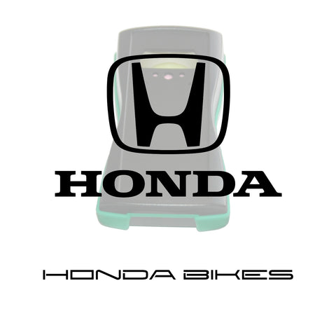 Honda bikes maker for Tango - software update
