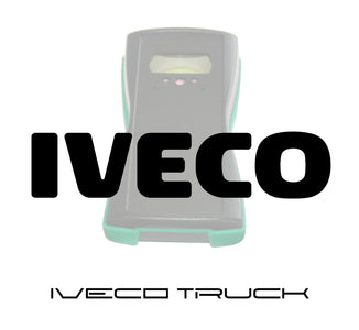 IVECO trucks maker for Tango - software update