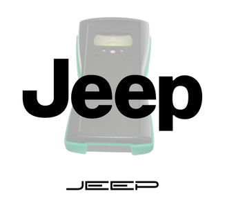 JEEP maker for Tango - software update
