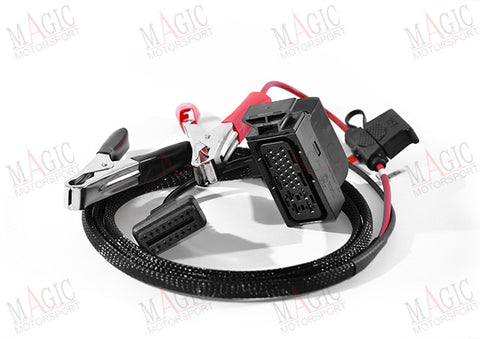MAGICMOTORSPORT - Connection cable OBD female – VAG gearbox