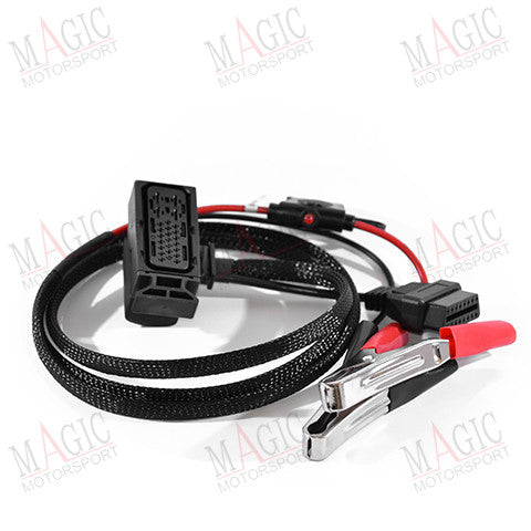 MAGICMOTORSPORT - Connection cable OBD female – VAG gearbox DSG DQ200