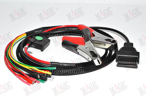 MAGICMOTORSPORT - Universal cable for TCU MANAGER