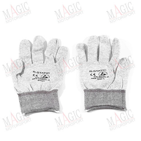 MAGICMOTORSPORT - Antistatic gloves ESD