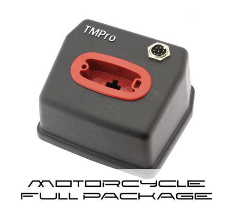 TMPro2 - Motorcycle full package